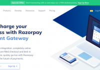 razorpay integration in laravel