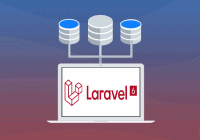 Laravel 6 multiple database connection