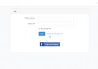 Laravel-login-with-facebook-step-11